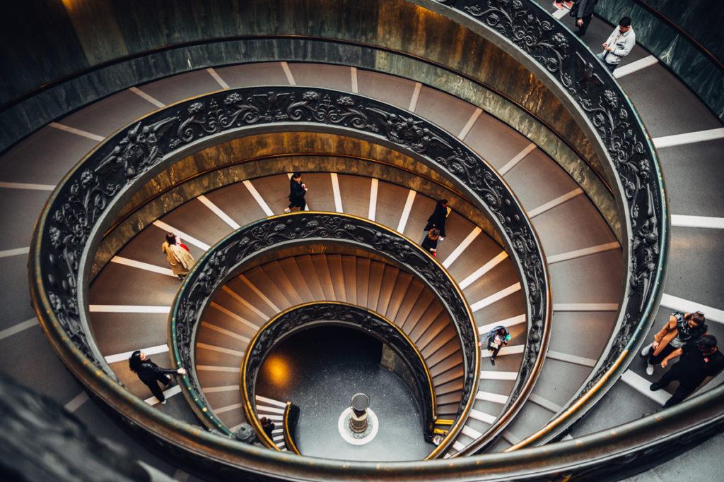 Vatican-Italie